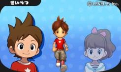 Yokai Watch screenshot 6