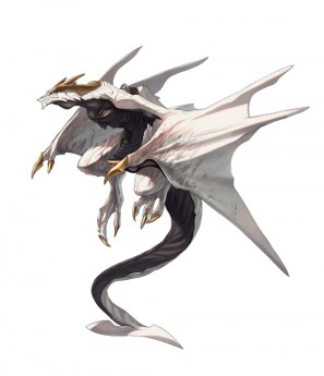 Drakengard 3 pic 1