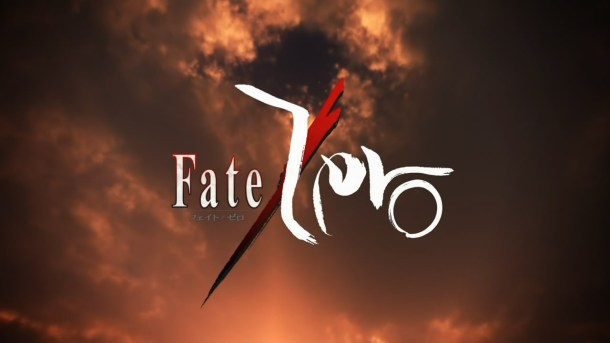 Fate/Zero English Dub Premieres This Friday