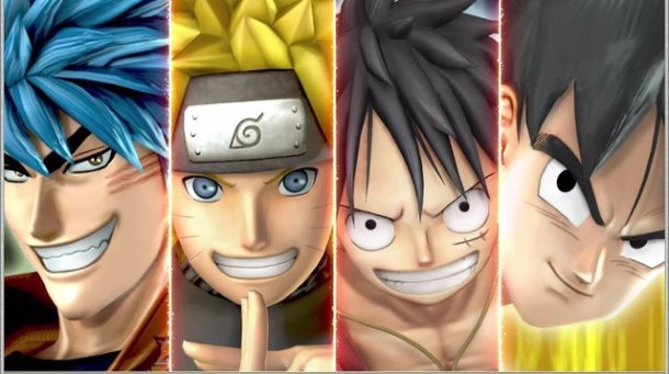 j-stars Victory Vs characters