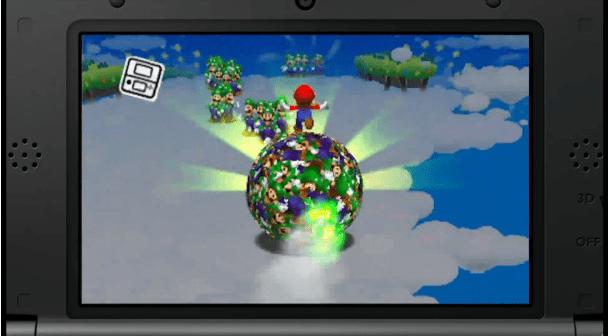 Mario and Luigi: Dream Team | oprainfall