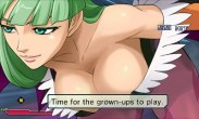 project x zone morrigan