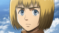 Attack on Titan Armin