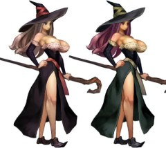 Dragons-Crown palette 3