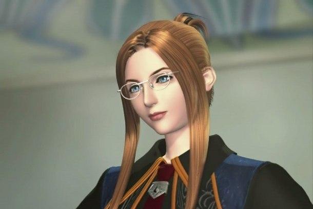 Final Fantasy 8 HD Screenshot 2