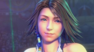 Final Fantasy X-2 HD Screenshot 11