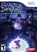 Fragile Dreams Box Art