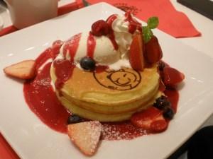 Moogle Pancakes Artnia