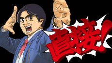 Nintendo Direct cartoon Iwata
