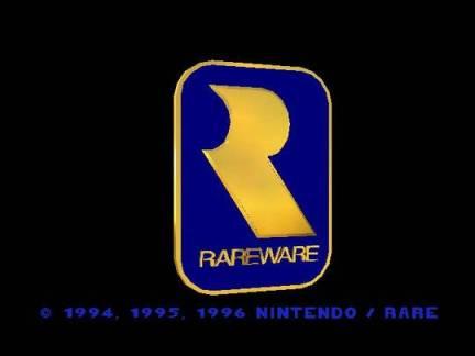 Rare Logo 3