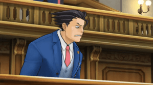 Ace Attorney 5-8