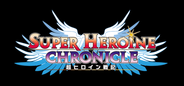 Super Heroine Chronicles | oprainfall