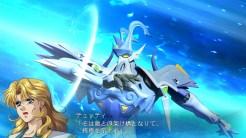 Super Robot Wars OG Saga Masou Kishin III Pride of Justice Screens
