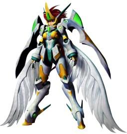 Super Robot Wars OG Saga Masou Kishin III Pride of Justice shots
