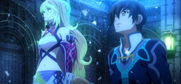 Tales of Xillia | oprainfall Awards