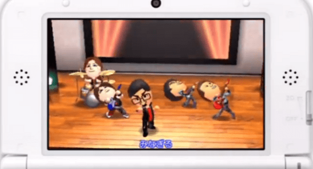 Tomodachi Life Collection 02