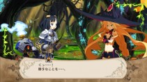 Witch and the Hundred Knights pic 10