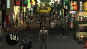 Yakuza 1 & 2 HD Screenshot 11