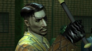 Yakuza 1 & 2 HD Screenshot 2