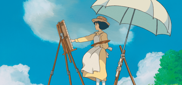 The Wind Rises | oprainfall