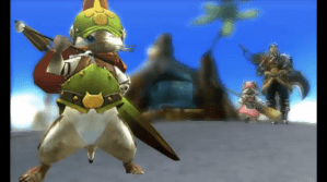 Monster Hunter 4-29
