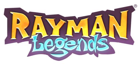 Rayman Legends: Logo