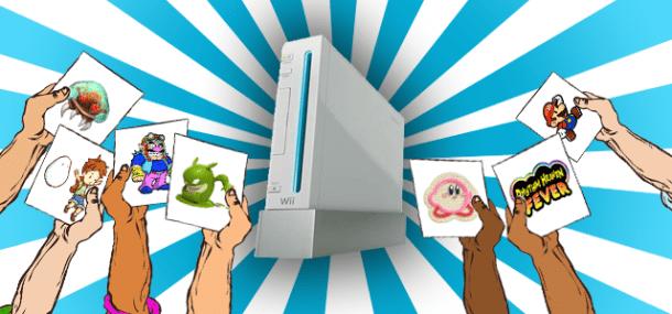 Top 25 Wii Games