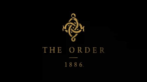 The Order 1886 Logo