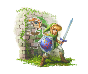 Link(s) to the Past