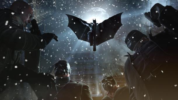 Warner Bros. - Batman: Arkham Origins