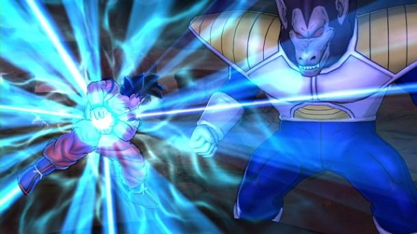 Dragon Ball Z: Battle of Z | Goku, Oozaru Vegeta