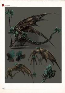 Dark Souls Design Works preview shot 6