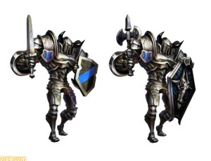 Dragon's Crown weapons 02
