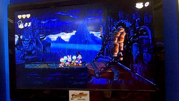 DuckTales Remastered | oprainfall