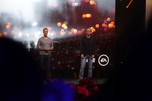 E3 2013 EA Press Conference 2
