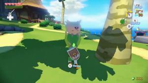 E3 2013 Nintendo Direct The Legend of Zelda - The Wind Waker HD 2013-06-11 07_21_11