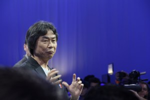 Nintendo Miyamoto 2