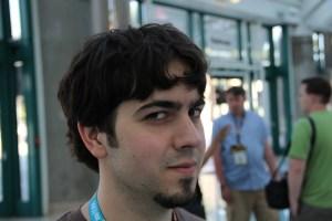 E3 2013 Richard Ross