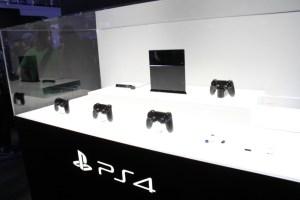 E3 2013 Sony PlayStation 4