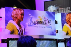 Square Enix Final Fantsy X HD