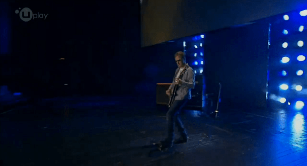 E3 Jerry Cantrell