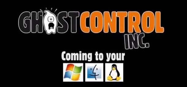 GhostControl Inc Feature