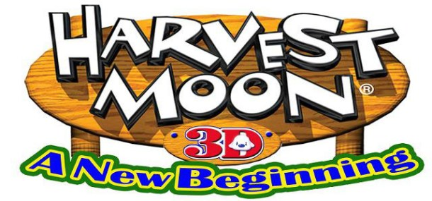 Harvest Moon: A New Beginning | Feature