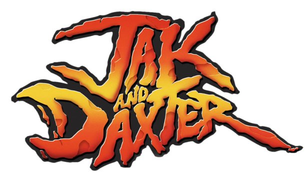 Jak and Daxter | Logo