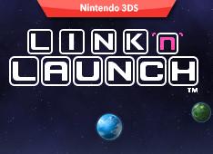 Link 'n Launch on Club Nintendo USA | OpRainfall