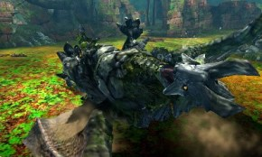 MH4 Screens - Moss Dragon 3