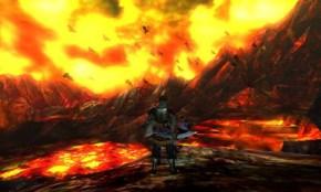 MH4 Screens - Volcanic Terrain 2