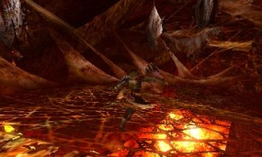 MH4 Screens - Volcanic Terrain 5