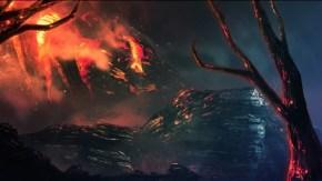 MH4 Screens - Volcano