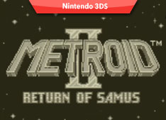 Metroid II on Club Nintendo USA | OpRainfall